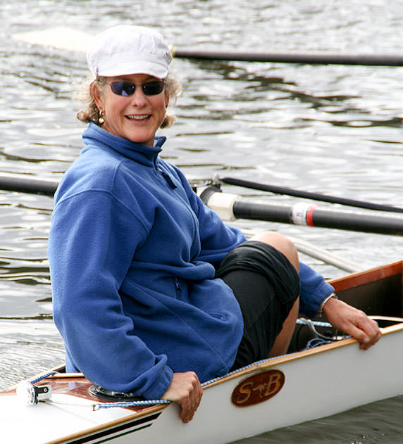 Sue Chapman-Popa
