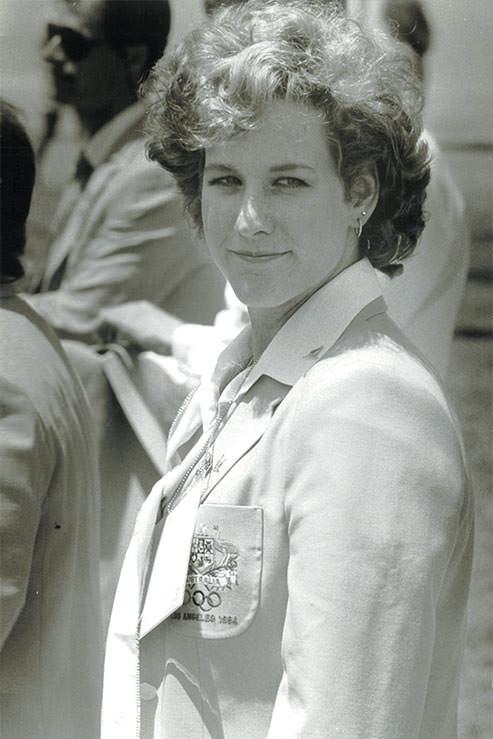 Sue Chapman Popa